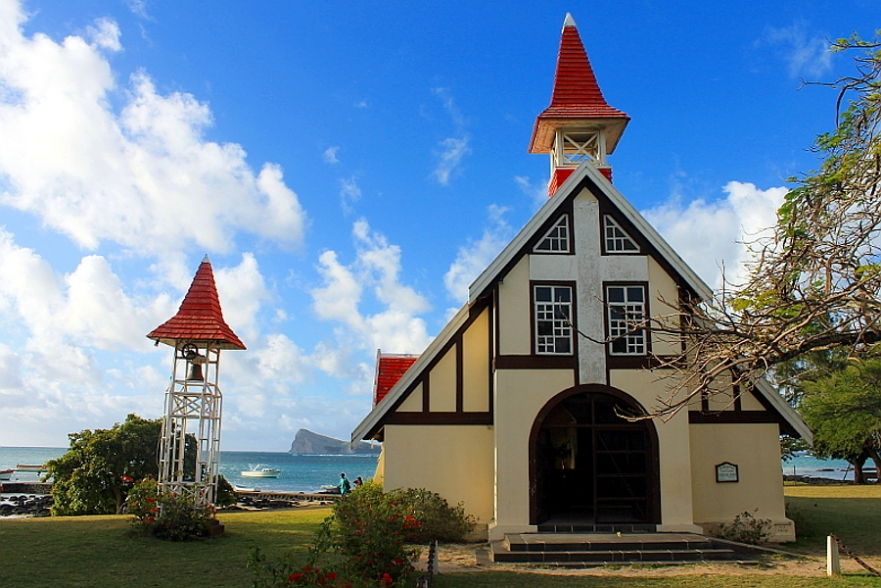 Trauminsel Mauritius - Link